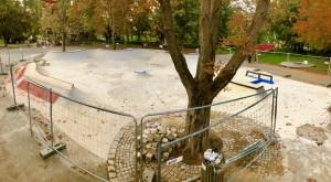 Graz-Skatepark:Volksgarten