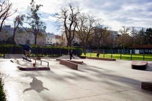 Waehringerpark:Wien